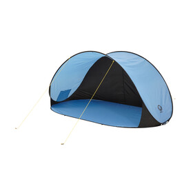 Grand Canyon Venice Pop-Up-Beach-Tent blue/black